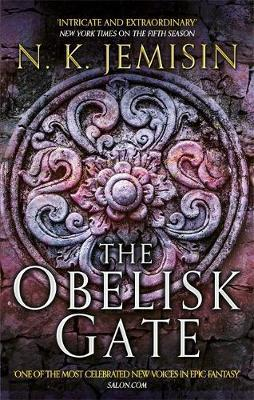 Obelisk Gate: Broken Earth Trilogy