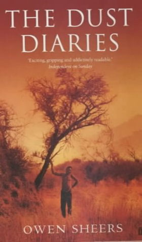 Dust Diaries, by Owen Sheers