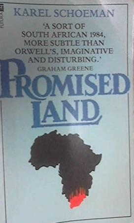 Promised Land Karel Schoeman (Used)