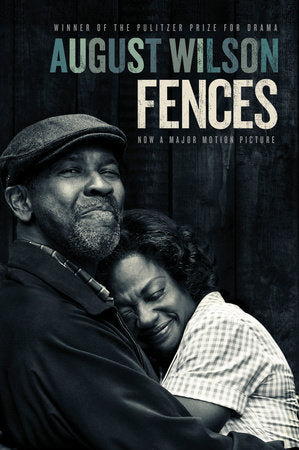 Fences (Movie tie-in), by August Wilson
