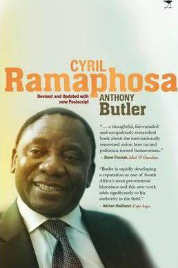 Cyril Ramaphosa: Revised edition