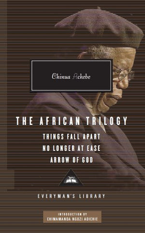 The African Trilogy by Achebe, Chinua