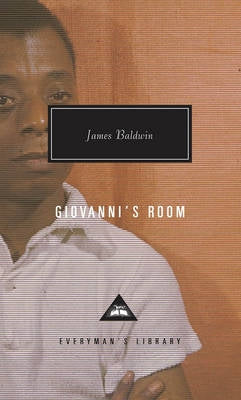 Giovanni's Room by James Baldwin (hardback)