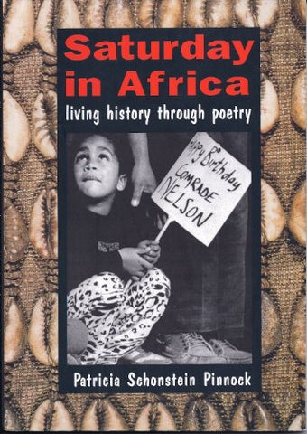 Saturday in Africa: Living history through poetry