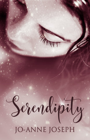 Serendipity <br> by Jo-Anne Joseph