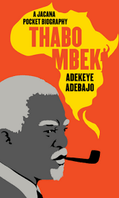 A Jacana Pocket Biography: Thabo Mbeki