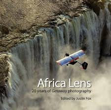 Africa Lens: 20 Years of Getaway Photography <br> edited by Justin Fox