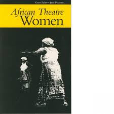 African Theatre: Woman