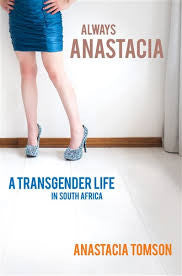 Always Anastacia <br> by Anastacia Tomson