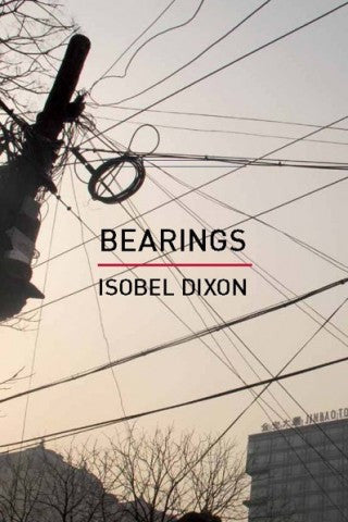 Bearings<br>by Isobel Dixon