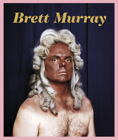 Brett Murray