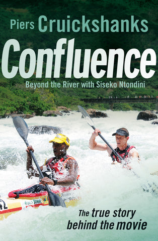 Confluence: Beyond the River With Siseko Ntondini