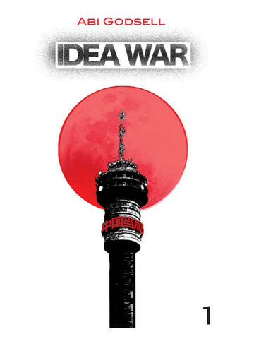Idea War 1, by Abi Godsell