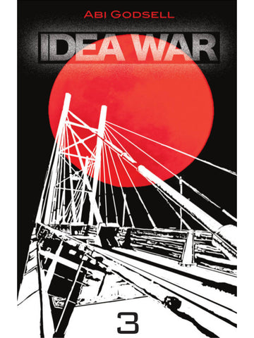 Idea War 3, by Abi Godsell