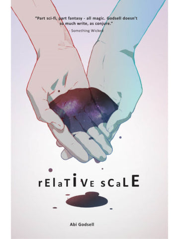 Relative Scale, by Abi Godsell
