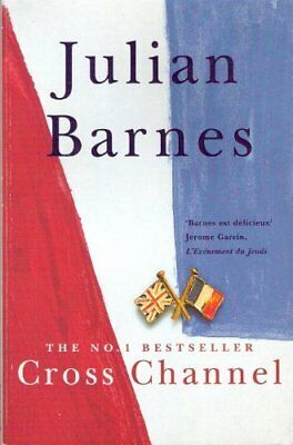 Gross Channel, by Julian Barnes (used)