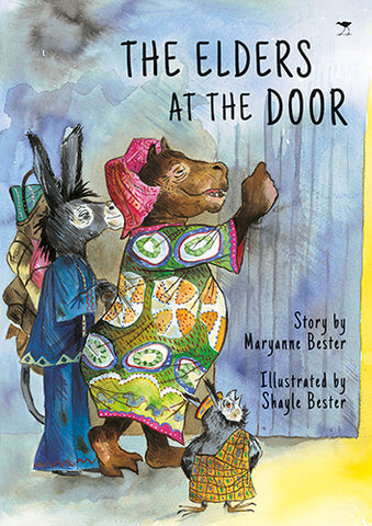 The Elders at the Door (English)