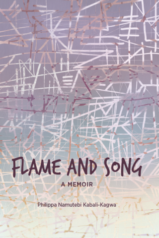 Flame and Song: A memoir & biography