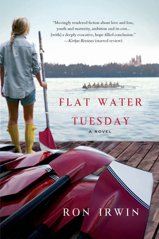 Flatwater Tuesday