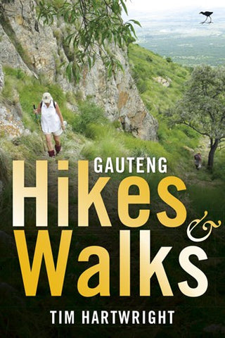 Gauteng Hikes and Walks