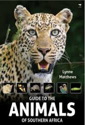 Guide To The Animal Of Southern Africa