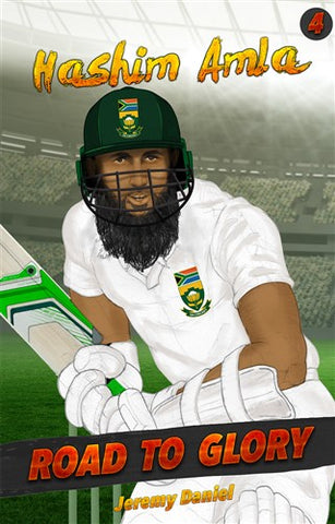Road to Glory 4: Hashim Amla