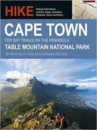 Hike: Cape Town