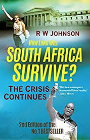 How long will South Africa Survive?: the crisis continues