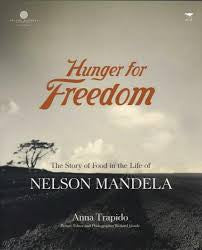 Hunger For Freedom