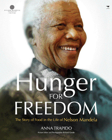 Hunger For Freedom (revised edition)