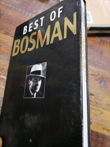 Best of Bosman ( used)