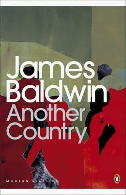 Another Country <br> by James Baldwin