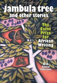 Jambula Tree And Other Short Stories
