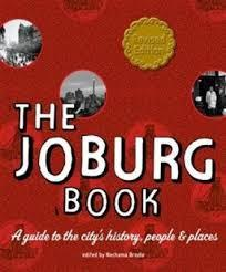 The Joburg Book