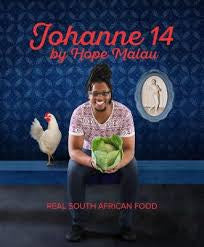 Johanne 14: Real South African Food