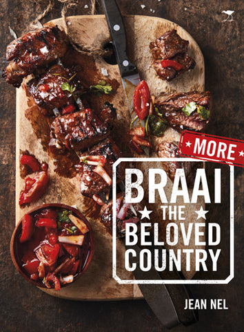 Braai The Beloved Country