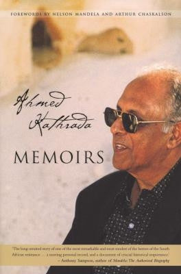 memoir & biographys of Ahmed Kathrada