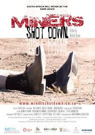 Miners Shot Down (DVD)