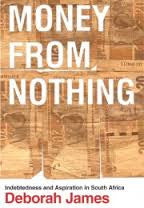 Money From Nothing <br> by Deborah James