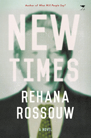 New Times <br> by Rehana Rossouw