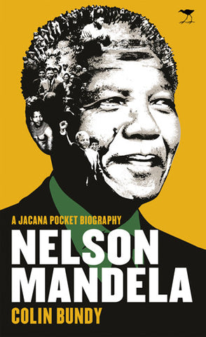 A Jacana Pocket Biography Nelson Mandela