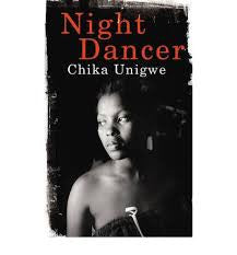 Night Dancer<br>by Chika Unigwe