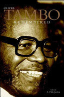 Oliver Tambo Remembered (Maboneng)