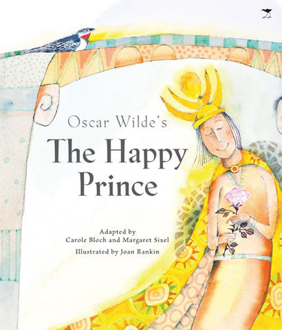 Oscar Wilde's The Happy Prince (English)