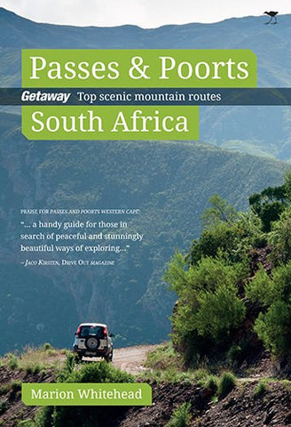 Passes and Poorts South Africa: Getaway's Top scenic mountain routes