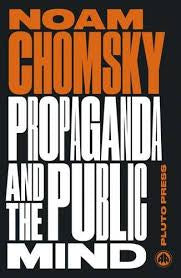 Propaganda and the Public Mind New Edition