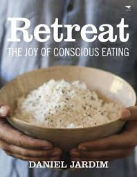 Retreat: The Joy of Conscious Eating