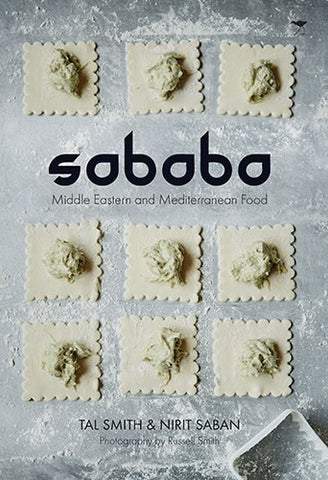 Sababa: Middle Eastern And Mediterranean Cooking