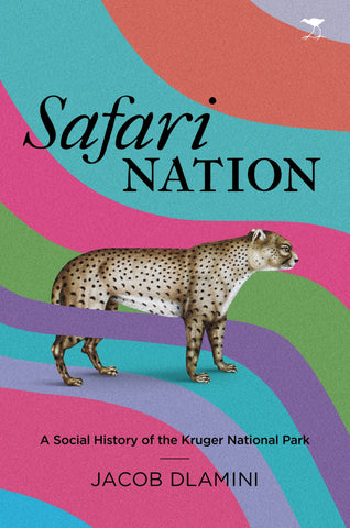 Safari Nation , by Mandla Langa