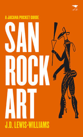 A Jacana Pocket Guide:  San Rock Art
